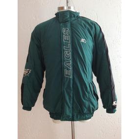 Chamarra Philadelphia Eagles Vintage Marca Starter Nfl 313ed84edbd