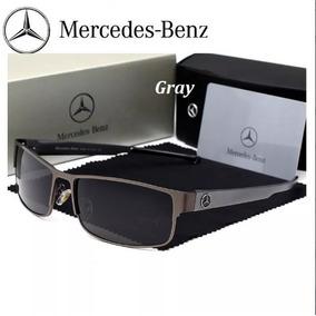 90fcaddce5fe2 Oculos De Sol Mercedes Benz Original Uv400 Made In Italia 23