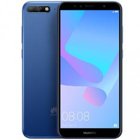 Celular Huawei Y6 2018 4g Ds 16gb - Azul