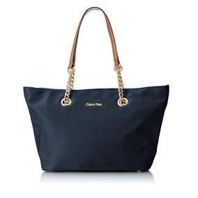 Bolsa Feminina Calvin Klein Lançamento Importada Original