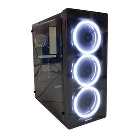 Computador Imperiums Ryzen 3 2200g, Gt 1030 2gb, Ram 8gb