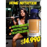 Vitamina E 400 Ui X 120 Cáps