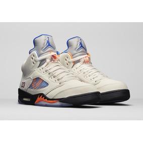 Jordan Nike Libre Hombre Mercado Argentina De Retro Zapatillas 5 En 8qxrn8wX