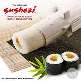 The Sushi Bazooka Todo En 1 Maquina Para Hacer Sushi