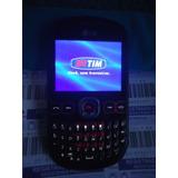 Celular Lg C300 Op Tim Funcionado Sem Carregador N915