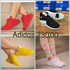 Adidas Hemp Feminino - Tênis em Paraná no Mercado Livre Brasil 359ba903a81f9