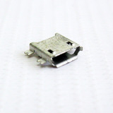 Pin Puerto De Carga Conector Usb Blackberry 8900