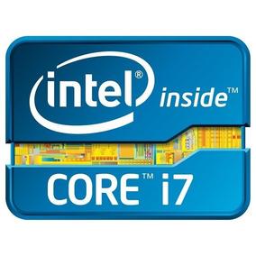 Procesador Intel Core I7 Negociable