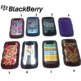 Forro Doble Antigolpe Blackberry Bold 9700 / 9780 /9020