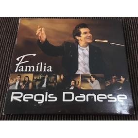 gratis o novo cd de regis danese familia