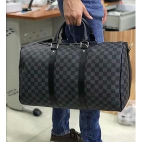 48a118cdf Maletin Viajero Louis Vuitton - Ropa y Accesorios en Mercado Libre Perú