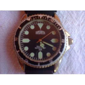 5957f0fd287 Antigo Relogio Superatic - Relógios no Mercado Livre Brasil