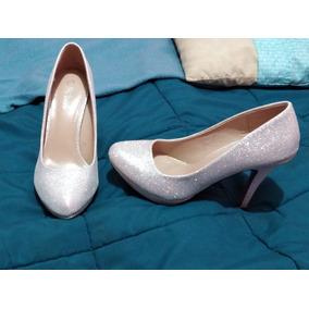 a3c9c376 Zapatos Especiales A Medida Para Novias O Fiesta - Calzados en ...
