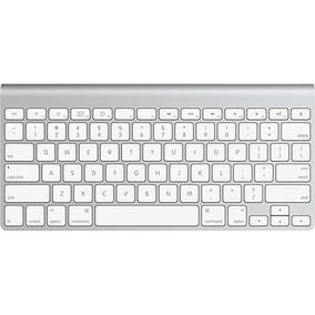 Apple Bluetooth Wireless Keyboard Teclado Mac Original