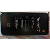 Smartphone Xiaomi 7 Aceito Trocas Em Notebook