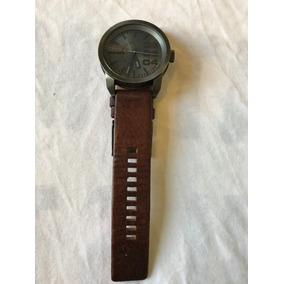 Relógio Diesel Masculino Idz1513/n Semi Novo - Aceito Troca