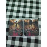 Série Roma Em Blu-rey 01 E 02 Temporada