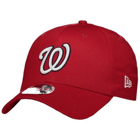 6a3802b135088 Boné New Era Washington Nationals - Bonés para Masculino no Mercado ...