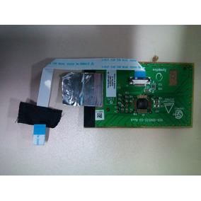 Placa Touch Pad Para Netbook