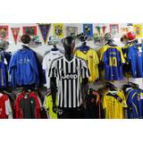a9c1b371ec Camiseta Cuadrado Juventus en Mercado Libre Colombia