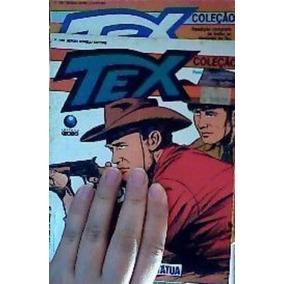 Livro Tex Coleção N°47 E 48 Vários