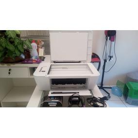 Impressora Deskjet Semi Nova