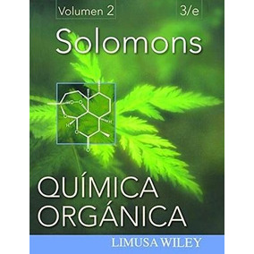 fundamentos de quimica organica solomons