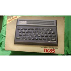 Computador Tk85 16 Kb Microdigital