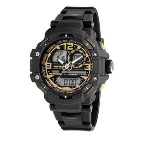 Relógio Masculino Mormaii Mo0949 8u Digital Analógico Pulso 1de04aefca