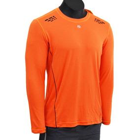 Camiseta Masculina Kanxa Crem Proteção Solar 50+ Manga Longa 65aa26a680272