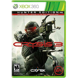 Crysis 3 Hunter Xbox 360