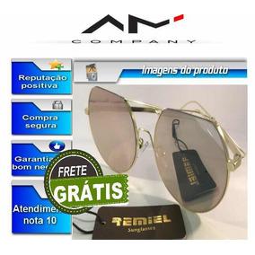 1726fa963fe32 Óculos De Sol Original Remiel C  Proteção Uv400 Frete Grátis