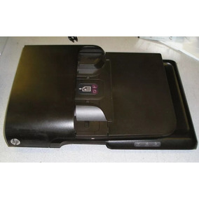 Scanner Hp Officejet Pro 8600