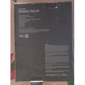 Sansung Galaxy Tab S3