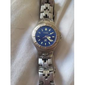 f7358277f95 Relogio Fossil Feminino Azul Original - Relógios De Pulso no Mercado ...