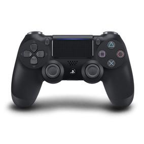 Controle Sem Fio Ps4 Dualshock 4 Preto