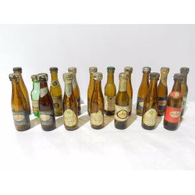 Botellitas Mini Infra De Cerveza Precio Es Por Cada Una