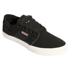 Zapatillas Bross Black
