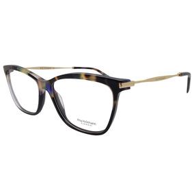 Armação Para Óculos De Grau C  Parafuso Ana Hickmann - Óculos ... 9929f8b939
