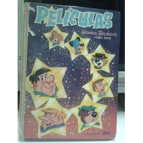 Peliculas Hanna Barbera Tomo Xxvii * Album Historietas