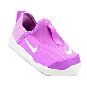 Tenis Nike Lil Swosh Niña, Tenis Deportivos Nike Correr