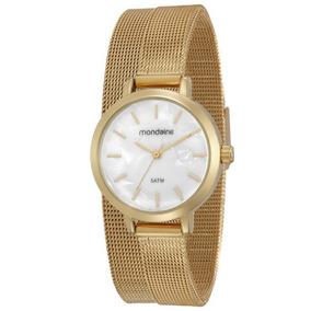 dd29b8c3c78 Relogio Swatch Feminino De 2 Voltas - Joias e Relógios no Mercado ...