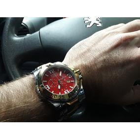 dcc58047534 Relogio Invicta 100 Original - Outros Relógios no Mercado Livre Brasil