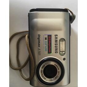 Cámara Digital Samsung 5mp