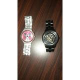 Reloj Kennett Colt Black Series Pulse Y Swacht Special Editi