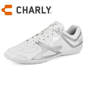 Tenis Charly Futbol Rapido Blanco Tallas 25-30 Mod.575560