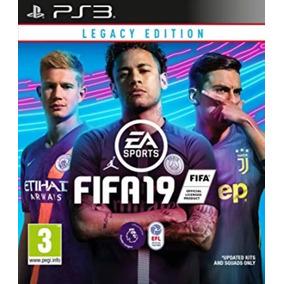 Fifa 19 Ps3 Original Digital .