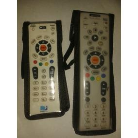 Estuche Forro Protector Controles Tv Dvd 15,16,19,22,23,26cm
