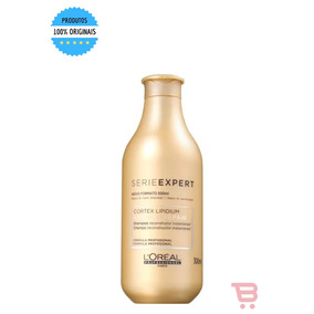 Loreal Absolut Repair Lipidium Cortex Shampoo 300ml