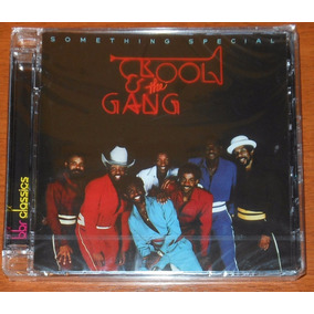 Cd - Kool & The Gang - Something Special